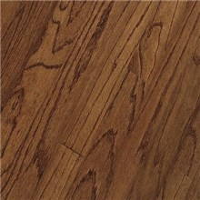 "Bruce Springdale Plank 3"" Oak Saddle Wood Flooring"