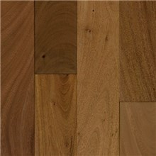"IndusParquet 3"" x 3/4"" Solid Amendoim Wood Flooring"