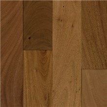"IndusParquet 5 1/2"" x 3/4"" Solid Amendoim Wood Flooring"
