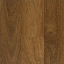 "IndusParquet 5 1/2"" x 3/4"" Solid Brazilian Chestnut Wood Flooring"
