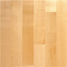 Maple Select & Better Rift & Quartered Unfinished Solid Wood Flooring