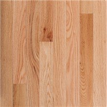 Red Oak 1 Common Unfinished Solid Wood Flooring