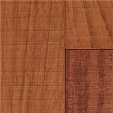 Brazilian Cherry Demoltion Texture Solidarity Prefinished Engineered Collection by Indusparquet at cheap prices by Hurst Hardwoods