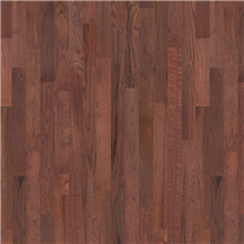 Oak Cherry Prefinished Solid Hardwood Flooring at cheap prices by Hurst Hardwoods