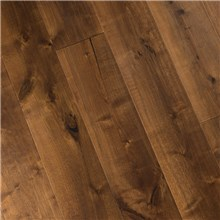 "7 1/2"" x 1/2"" Nature's Collection Cobalt Stain Reactive Prefinished Engineered Hardwood Flooring Discount Prices by Hurst Hardwoods"
