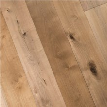 "7 1/2"" x 1/2"" Nature's Collection Coral Stain Reactive Prefinished Engineered Hardwood Flooring at Discount Prices by Hurst Hardwoods"