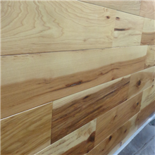 Hickory Character Prefinished Engineered Hardwood Flooring on sale at the cheapest prices at Hurst Hardwoods