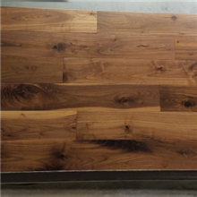 Walnut Character Prefinished Engineered Hardwood Flooring on sale at the cheapest prices at Hurst Hardwoods