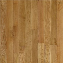 White Oak 1 Common Unfinished Solid Wood Flooring at cheap prices by Hurst Hardwoods