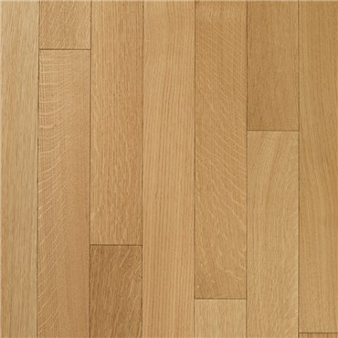 White Oak Select & Better Rift & Quartered Hardwood Flooring at Discount Prices by Hurst Hardwoods