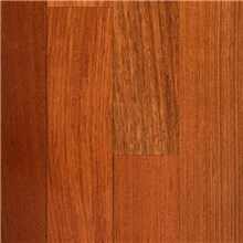 5 Brazilian Cherry (Jatoba) Prefinished Solid Wood Floors at Discount Prices