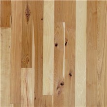 Hickory Character Unfinished Hardwood Flooring by Hurst Hardwoods
